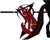 Demon Wolf Tail