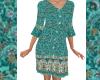 TF* BOHO Baggy Dress