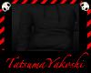 (Tatsuma)Black Hoodie Up
