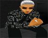 (CB) Fendi Black 2PC