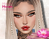 ★ Kendall Bleached