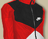 ℱ  Red WindBreaker