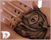 D. Hands Tattoo