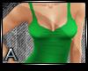 -A- Sexy Green tanktop