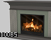 Drv. Fireplace