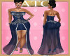XXL Noelle Holiday Dress