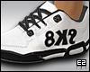 Sk8 Shoes M