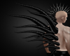 [RD]Demon Back Horns