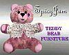 Teddy Bear Furniture