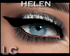 LC Helen Flirty Silver