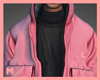 × Magnolia Coat
