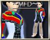 MFD HW1 Short & Baggy