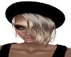 Sinamone Black Hat/Blond