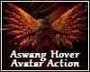 Aswang Hover Avatar