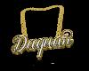 Daquan Cust. Chain
