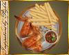 I~Bistro Wings n Fries