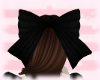 Yuric Kuro Lolita Bow