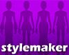 Stylemaker Dummy - 25