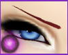 � A Red Brow