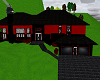 Red/Blk Country Home