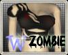 *W* Zombie Hunchback