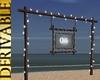 3N:DERV:Beach sign Lamps