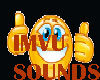 INVISIBLE IMVU SOUNDS