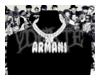armani custom chain! 2