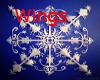 Black Ice Wings