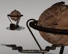 Victorian Globe