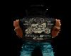 Rockin Bandit Club Vest