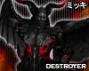 ! Dark Destroyer Top