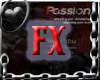 FX Desire Frame