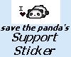 [MI] {save the pandas!}