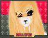+ID+ Albino Panda Hair 3