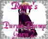 [R] Purple Plump Gown 2