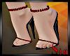 Blood Diamond Heels