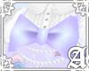 Pearl Dream Bow~ Laven