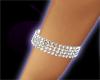 Diamond Arm band*right*