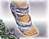 LG~ Kiara Foot Wraps v1