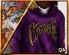 """""""Kaveli Logo IV"""" -K"""