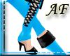 [AF]Ninja Blue