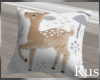 Rus Woodland Pillow 2 RE