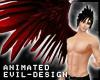 #Evil Bloody Single Wing