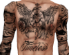 Timeless full tat