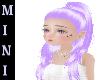 Jennifer Shinny Purple