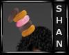 Head doughnuts