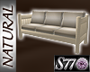 Natural Cream Couch