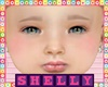 ♥ Baby Head Lilly MH