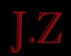 [J.Z] transparent jacket